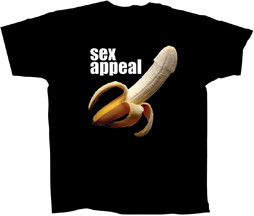 Sex Appeal Mens T Shirt