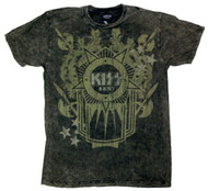 Kiss Army Mens T Shirt