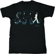 The Beatles Stride Mens Tee Shirt