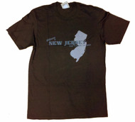 New Jersey You Talkin To Me Mens TShirt