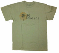 Los Angeles Mens TShirt