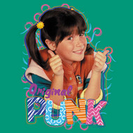 Punky Brewster Original Punk Adult Tee Shirt