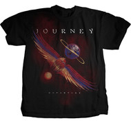 Journey Departure Mens Tee Shirt