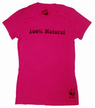 Natural World Wildlife Womens TShirt