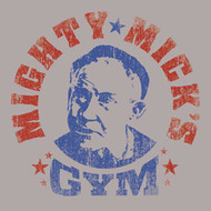 Rocky Mighty Micks Gym Boys T Shirt