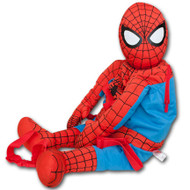 Spider-Man Plush Bag Backpack Buddy