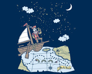 Follow the Stars T-Shirt