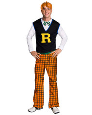 Mens Archie Costume