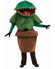 Mens Venus Fly Trap Costume