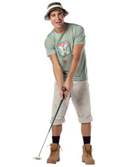 Caddyshack Carl Spackler Adult Costume