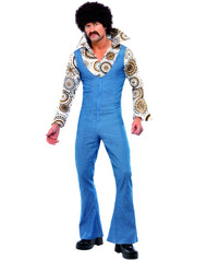 Groovy Dancer Mens Costume