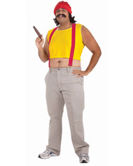 Cheech Mens Costume