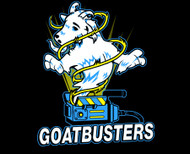 Goatbusters T-Shirt