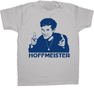 David Hasselhoff Hoffmeister Adult T-Shirt