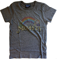 The Muppets Rainbow Ladies T-Shirt by Junk Food Clothing