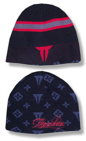 Throwdown Reversible Beanie