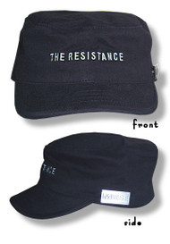 Muse Pin Cadet Cap