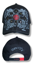 Sanctify Studded S Cap