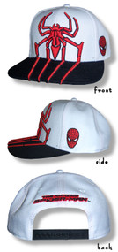 Spiderman 3D Spider Cap