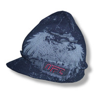 UFC Patch Billed Beanie