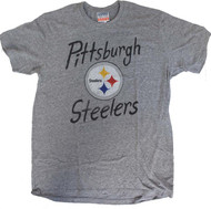 Junk Food NFL Pittsburgh Steelers Game Day Mens T-Shirt