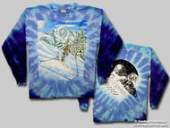 GRATEFUL DEAD POWERMAN MENS LS