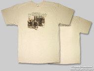 GRATEFUL DEAD WORKINGMANS DEAD MENS TEE