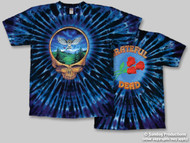 GRATEFUL DEAD SYF OWL MENS TEE