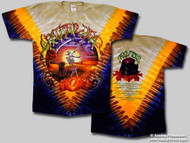 GRATEFUL DEAD HARVESTER MENS TEE