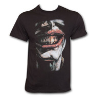 Batman Joker Evil Smile T-Shirt
