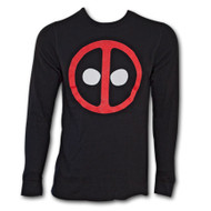 Deadpool Thermal Shirt