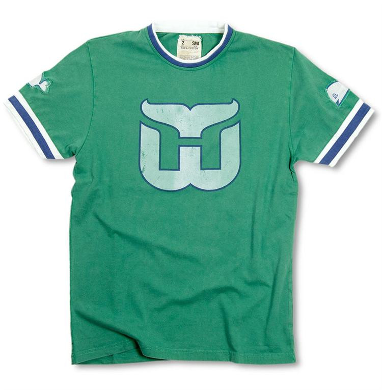 4180026f4 ... new style nhl hartford whalers remote control vintage stylw mens t shirt  in 1c344 7b01e