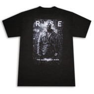 Bane Rise Batman Dark Knight Rises Mens T-Shirt