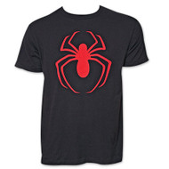 Spiderman Red Spider Mens T-Shirt