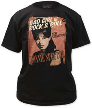 RONNIE SPECTOR NEW SENSATION MENS TEE