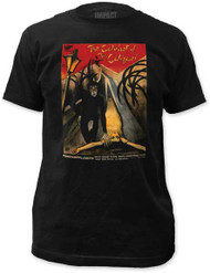 IMPACT ORIGINALS DR. CALIGARI MENS FITTED JERSEY TEE