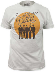 THE BAND CATSKILLS MENS FITTED JERSEY TEE