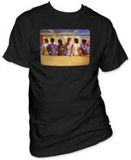 PINK FLOYD BACK CATALOGUE MENS TEE