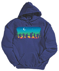 Grateful Dead Moondance Youth Hoodie or Youth T-Shirt or Baby Snapsuit