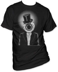 RESIDENTS CLASSIC EYEBALL MENS TEE