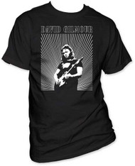 DAVID GILMOUR LIVE MENS TEE