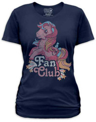 MY LITTLE PONY FAN CLUB JUNIORS TEE