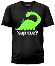 SUP CUZ MENS TEE