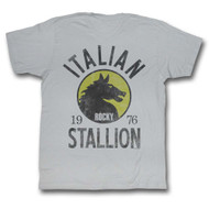Rocky Italian Stallion 1976 Mens Tee Shirt
