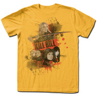 Mens Kill Bill Gals Tee Shirt