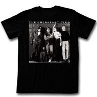Breakfast Club Poster Tee Shirt