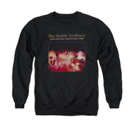 The Doobie Brothers Vices Adult Crew Neck Sweatshirt