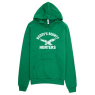 Buddy's Bounty Hunters Pullover Hoodie