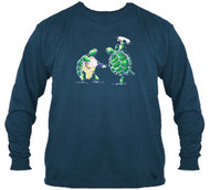 Grateful Dead Terrapin Station Long Sleeves T-Shirt
