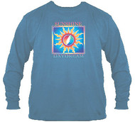 Grateful Dead Sunshine Daydream Long Sleeves T-Shirt